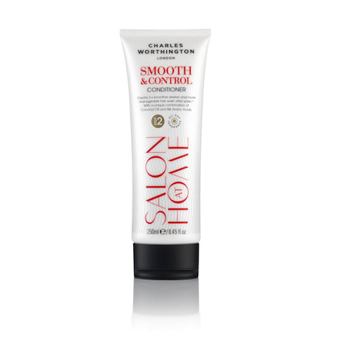 Charles Worthington Smooth & Control Conditioner