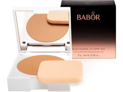 Babor Sun Care High Prot.Sun Make up SPF 50 01
