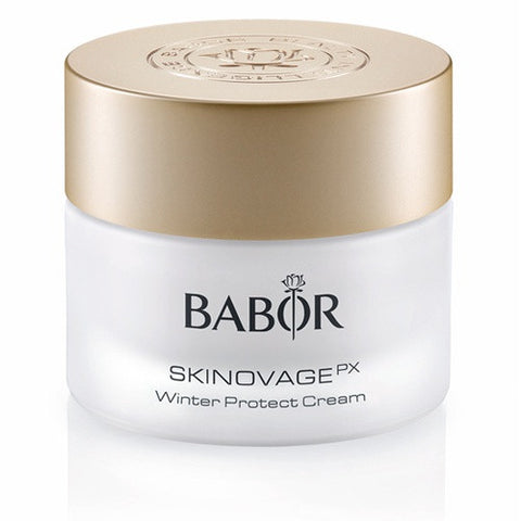 Babor Intensifier Winter Protect Cream