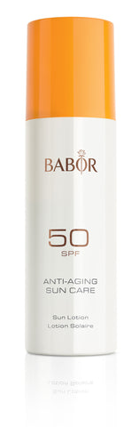 Babor Sun Care High Prot.Sun Lotion SPF50
