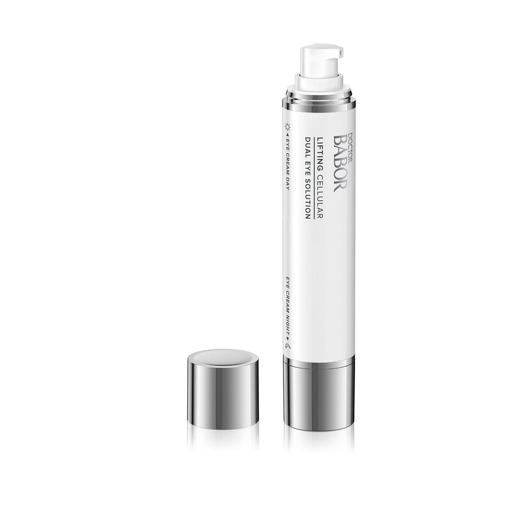 Babor Doctor Babor Lifting Cellular Dual Eye Solution (Day&Night). Antirynke duo øyekrem.