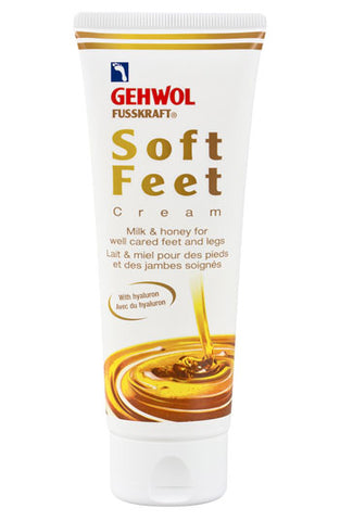 GEHWOL FUSSKRAFT Soft Feet Cream