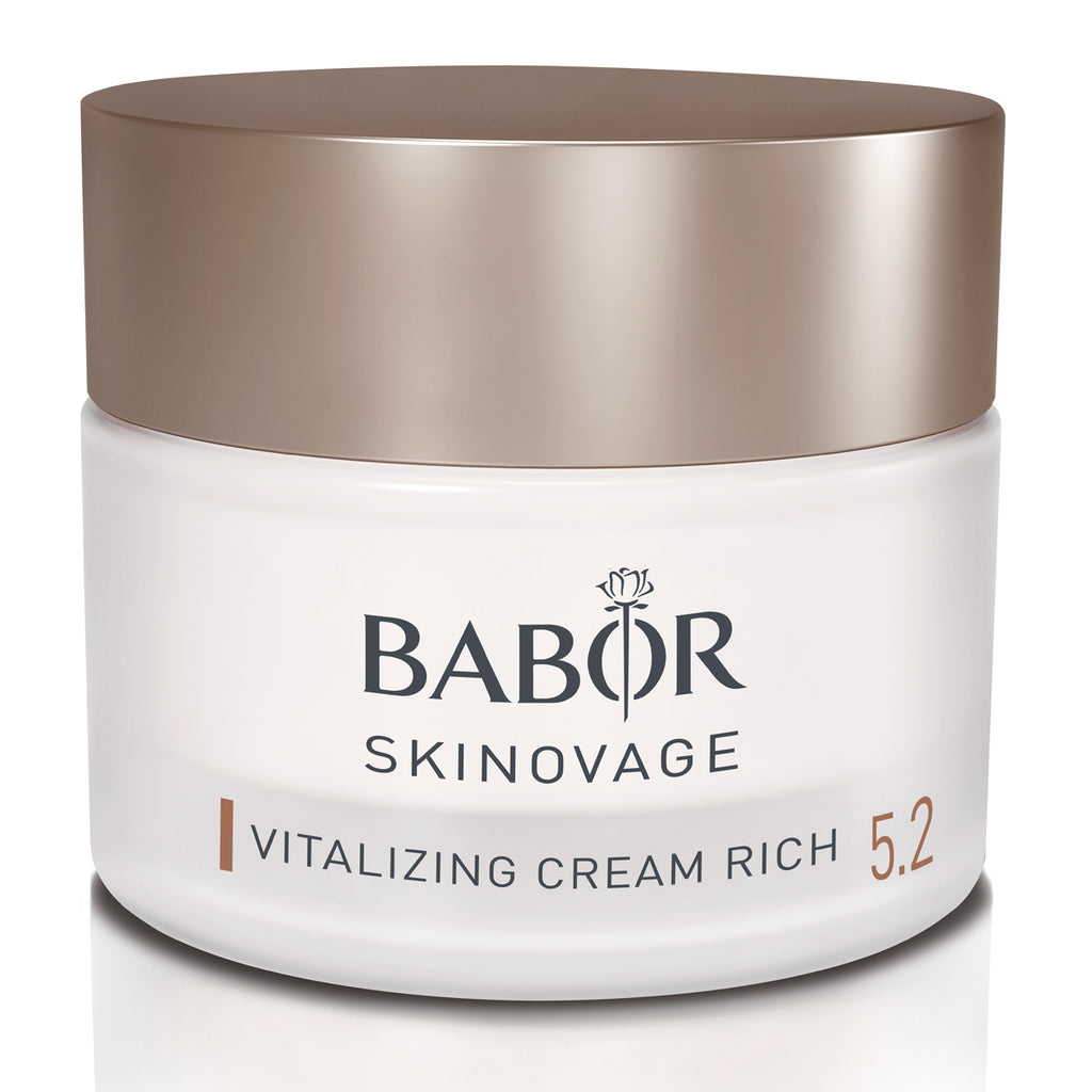 Babor Skinovage Vitalizing Cream rich