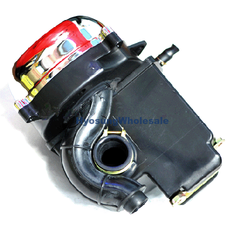 Daelim Air Cleaner Assembly VL125