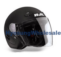 HJC Helmet Matt Black <CL-33>