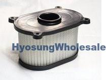 13780HR8600 Hyosung Air Filter EFI GT250 GT250R