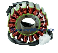 32101HP8810 Hyosung Alternator Stator Coil MS3 GT250