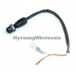 37740HN9100 37740H04512 Hyosung Brake Switch Rear GT250 GT250R GT650 GT650R GV250 GV650
