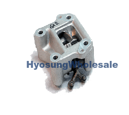 11130HD6303PCH 12840HD6300 12850HD6300 12861HD6300 09448H17008 Hyosung Camshaft Holder Assembly GA125 RX125 RT125