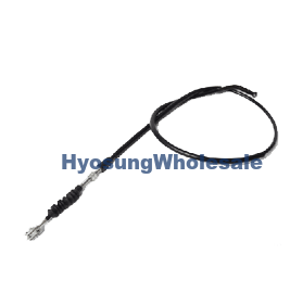 58200H98600 58200HR8300 Hyosung Clutch Cable GT125R GT250R GD250R