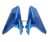94461HC81000WP 94451HC81000WP Hyosung Front Fairing Cover Pair GD250N