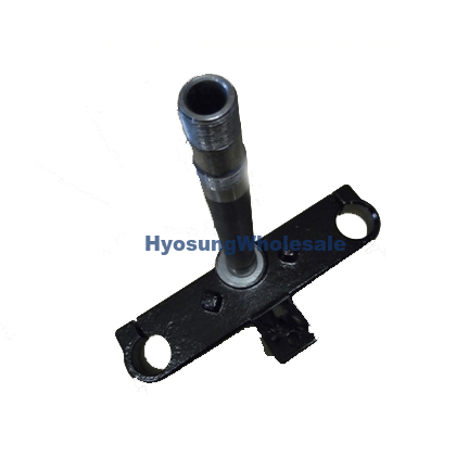 51410HM5400121 Hyosung Front Fork Triple Trees Clamp RT125 RT125D
