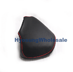 45110HG5102L08 45110HG5102HAS Hyosung Front Seat with Red Stitched GV125 GV250