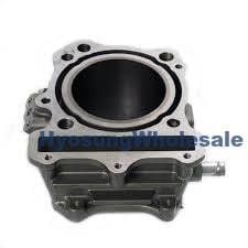11210HN9100HPA Hyosung Genuine Cylinder Front GT650 GT650R GV650