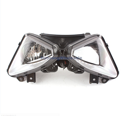 35100HD8500 Hyosung Headlight Assembly GD250R