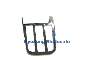 94450HA99D00 Hyosung Luggage Rack ST7 GV700
