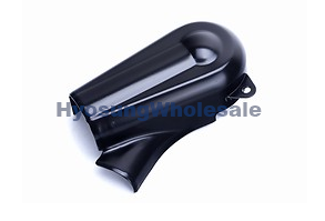 Hyosung Water Pump Cover Black GT650 GT650R GV650