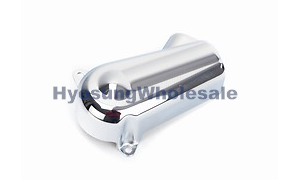 17481HP9501PLT Hyosung Water Pump Cover Chrome GT650 GT650R GV650