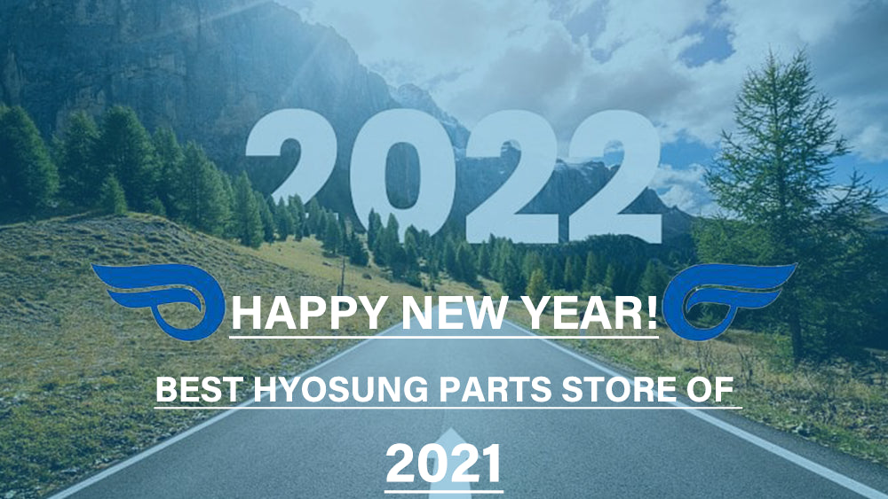 Hyosung Parts Lowest Prices GT250R Parts GT650R Parts GV250 Parts GV650 Parts ST7 Parts