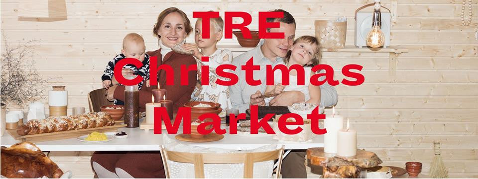 World Of Tre Christmas Market