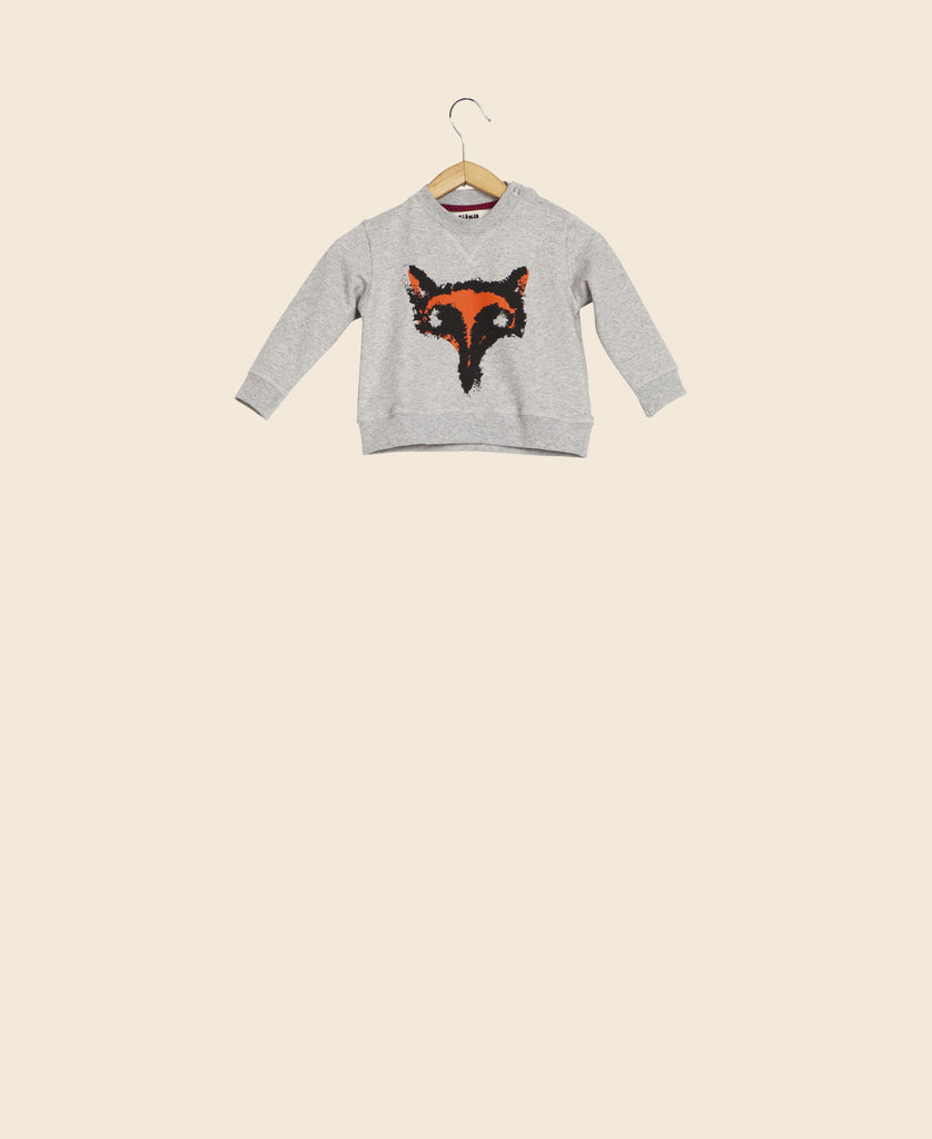 Baby Fox College Top