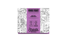 Pirasta Coloring Sheets Food Fight