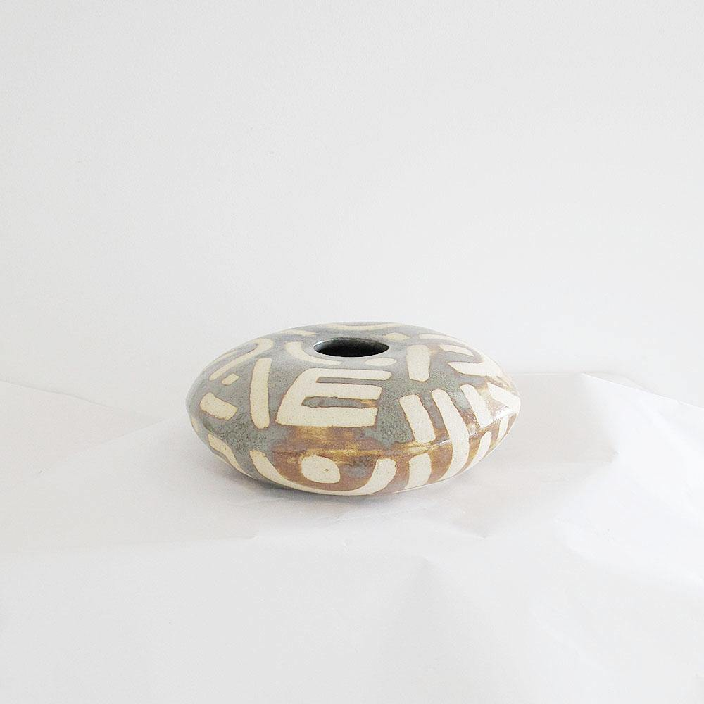 Vessel I - Klomp Ceramics