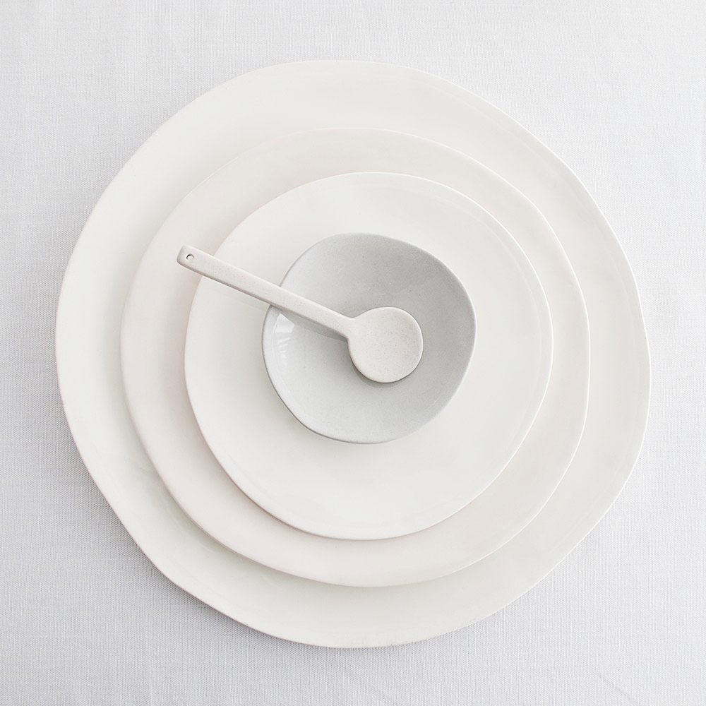 Klomp Ceramics Everyday Crockery Range
