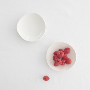 Klomp Ceramics small pink bowl