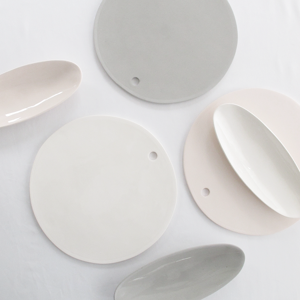 Klomp Ceramics Everyday Range