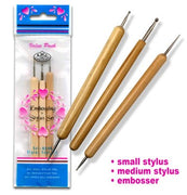 Embossing and Stylus Set