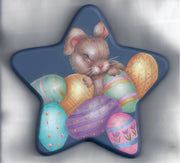 Easter Candy Dish E-Pattern By Annette Dozier