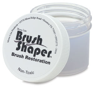 Brush Shaper by Speedball