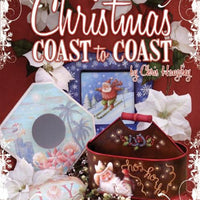 Christmas Coast to Coast Book