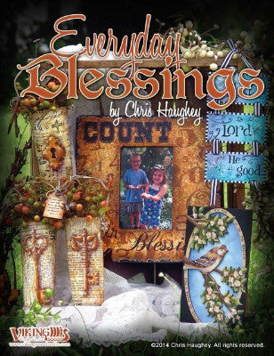 Everyday Blessings Book