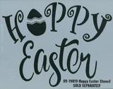 Hoppy Easter Egg E-Pattern by Chris Haughey