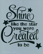 Shine Like the Star