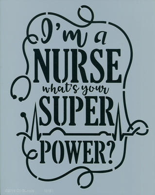 Nurse Superpower
