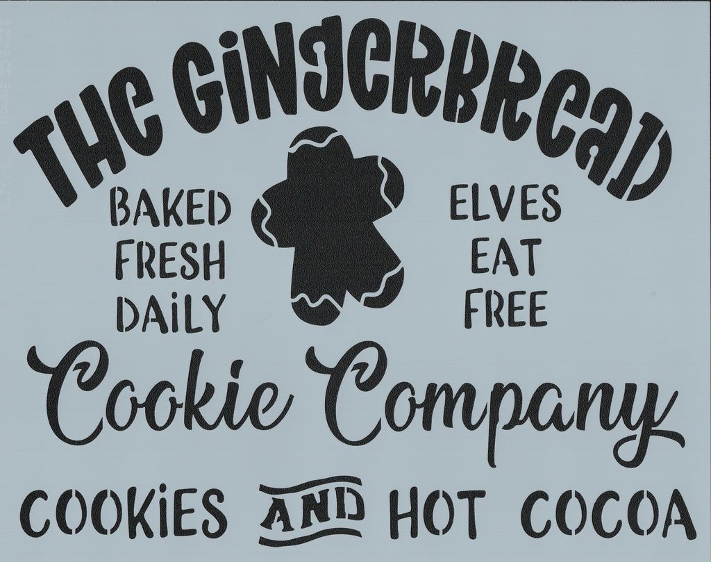 Gingerbread Cookie Company