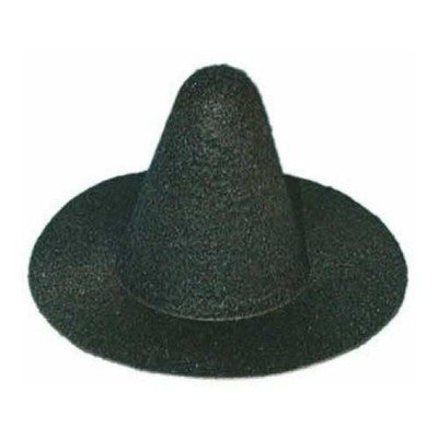 3-7/8 in. Felt Witch Hats