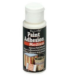 Paint Adhesion Medium