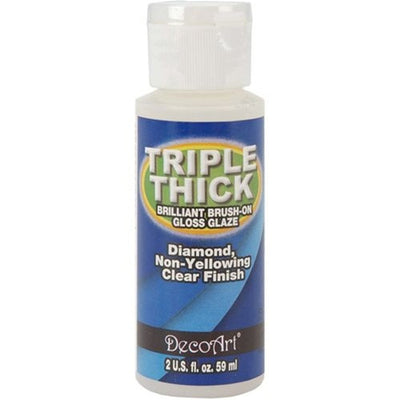2 oz Triple Thick Gloss Glaze