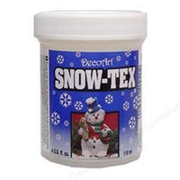 4 oz. Snow Tex
