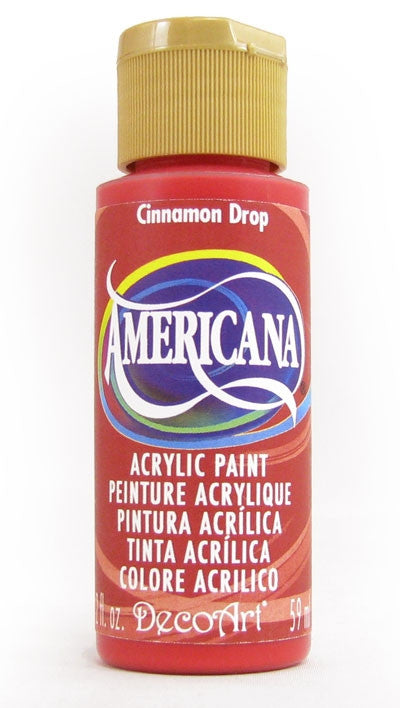 Cinnamon Drop Acrylic Paint