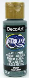 Thicket Americana Acrylic Paint by DecoArt