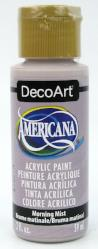 Morning Mist Americana Acrylic Paint by DecoArt