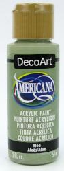 Aloe Americana Acrylic Paint by DecoArt