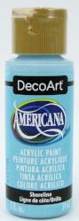 Shoreline Americana Acrylic Paint by DecoArt