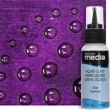 Media Liquid Glass