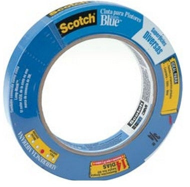 3/4 in. Scotch Safe-Release Masking Painters Tape